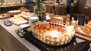 名鉄グランドホテル「アイリス」のランチは記念日にぴったり!パンとデザートのブッフェも楽しめる