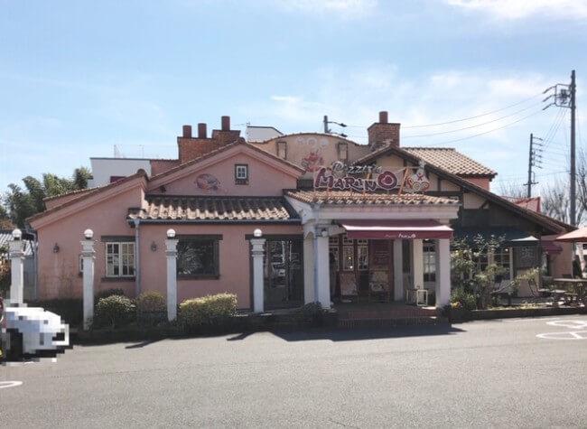 多治見【マリノ】焼き立てピッツァ食べ放題のランチがお得!