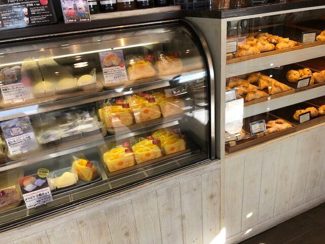 沖縄おマンゴーシフォンケーキ